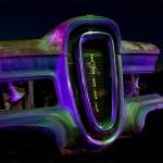 Trumpets  :::::  1958 Edsel