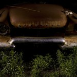 The Iron Giant  :::::  1957 Plymouth Fury