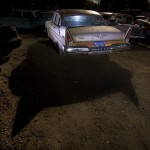 Goldie  :::::  1957 Plymouth Belvedere