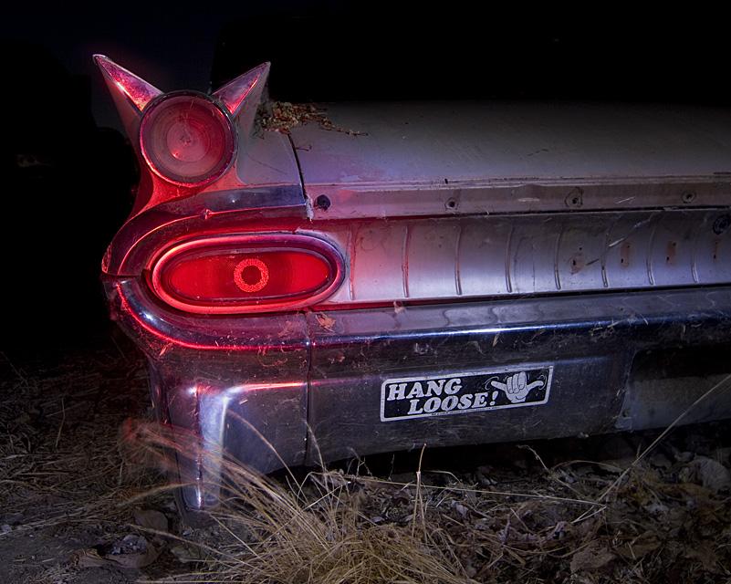 Shaka Brah  :::::  1959 Pontiac Catalina