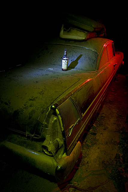 Segram's Gerd  :::::  1958 Plymouth Fury