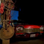 Maglite Fury  :::::  1957 Plymouth Fury