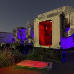 Expensive Junk  :::::  NASA Crows Landing  :::::  Launch Control Trailers  :::::  April 2013