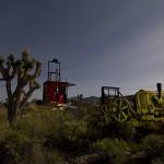 The Search For Color  :::::  2010  :::::  Death Valley Mine, The Mojave Preserve, California