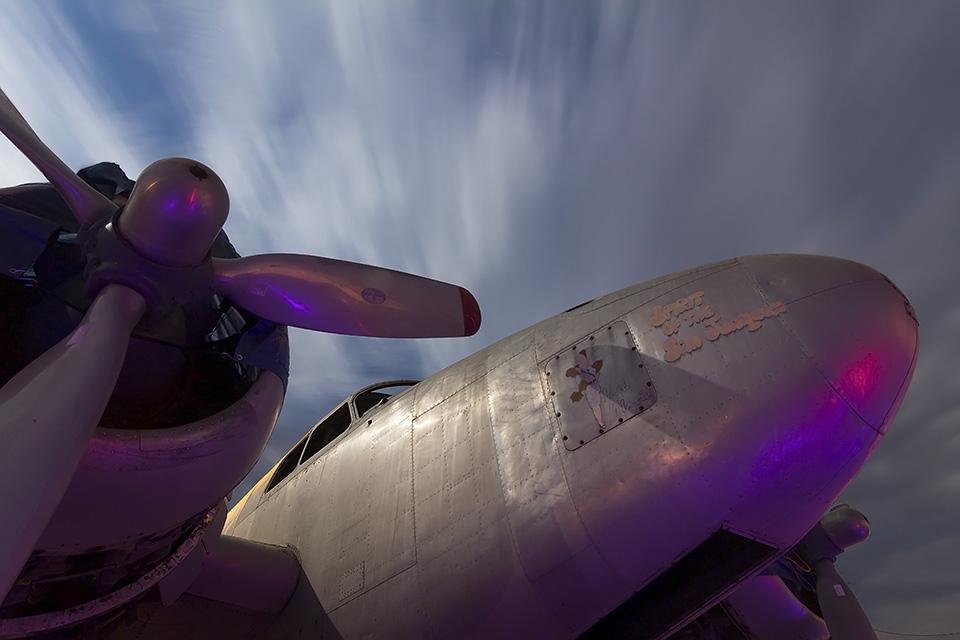 Spirit of the San Joaquin  :::::  Lockheed Harpoon  :::::  Eagle Field  :::::  July 2013