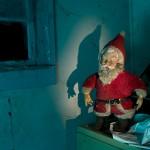 Dirty Santa  :::::  2006  :::::  New Idria, California