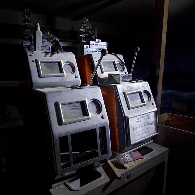 The Omen II  :::::  2007  :::::  Mount Montgomery, Nevada
