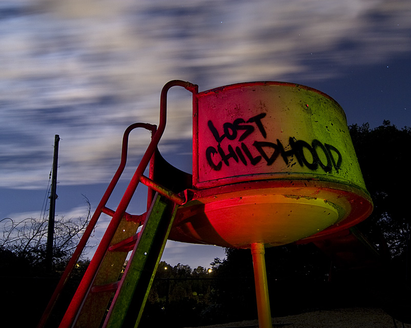Lost Childhood  :::::