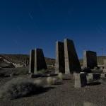 The Nevada Copperbelt :::::  2010  :::::  Thompson Smelter, Wabuska, Nevada