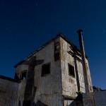 Tin Castle :::::  2010  :::::  Tonopah, Nevada