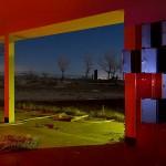 Cemetery Locker-Room  :::::