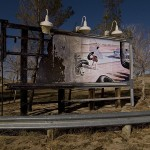 Model T Apocalypse  :::::  The Billboard Tryptich #2