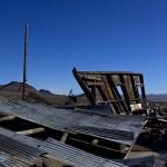 Undercut By Time :::::  2012  :::::  Atolia Tungsten Mine, California