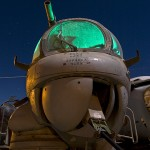 The Golden Hind  :::::  2009  :::::  Russian Mi-24 Hind Helicopter nose turret.