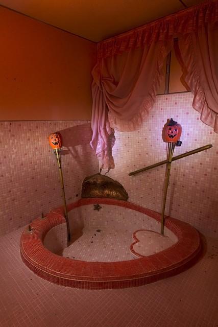 Happy Valentween :::::  2013  :::::  Bobbie's Buckeye Bar and Whorehouse, Tonopah, Nevada