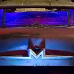 My, What a Big M You Have  :::::  1957 Mercury Turnpike Cruiser