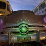 Shoebox  :::::  2007  :::::  1949 Ford  :::::  Williams, California