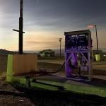 Big Sky Pump  :::::  2006  :::::  Coaldale, Nevada.