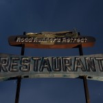 Road Runner's Retreat  :::::  2008  ::::::  Chambliss, California.