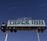 Space Truckin'  :::::  2011  :::::  Fernley, Nevada