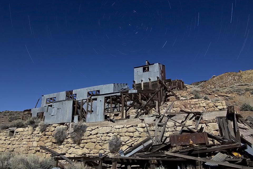 The Mill at Grantsville :::::  2012  :::::  Grantsville, Nevada
