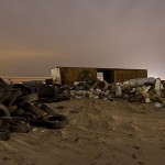 Scenic Santa Fe  :::::  Junkyards, recyclers.  Hinkley is where machines go to die.