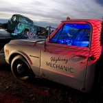 Highway Mechanic  :::::  2010  :::::  Searchlight, Nevada