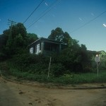 Corner of the Dead  :::::  The abandoned residential neighborhood.