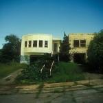 Bayview  :::::  The whole 10-block neighorhood was just a bald dirt hill, awaiting gentrification.