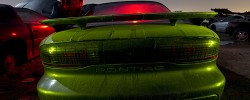 Fly Eye Banshee  :::::  1998 Pontiac Trans Am