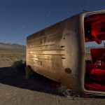 Mineral A100  :::::  2011  :::::  Dodge A100 Van  :::::  Kincaid, Nevada