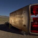 Mineral A100  :::::  2011  :::::  Dodge A100 Van  :::::  Kincaid, Nevada