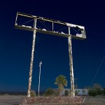 Motel  :::::  2006  ::::::  Kramer Junction, California.
