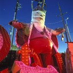 The King  :::::  2002  ::::::  Film  :::::  Las Vegas Neon Museum.