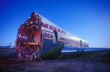 The Mojave Airport Boneyard