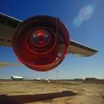 Turbofan  :::::  2003  :::::  Boeing 747.