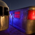 My Home is a Fuselage  :::::  Imperial Mansion and Airstream travel trailers.