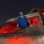 The Devil's Coachman  :::::  Dave Evans