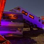 The Purple Merge  :::::  Coachman and Pace Arrow RVs