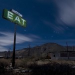 EAT  :::::  2008  ::::::  Pearsonville, California.