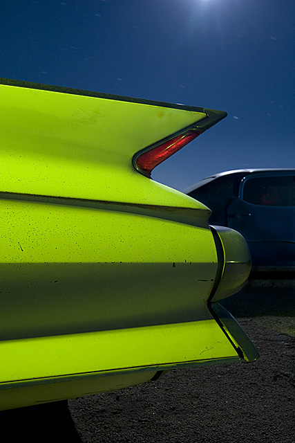 Skewer  :::::  1961 Cadillac