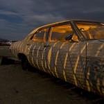 Bel Air Tiger  :::::  Third Generation GM B-Body sedan