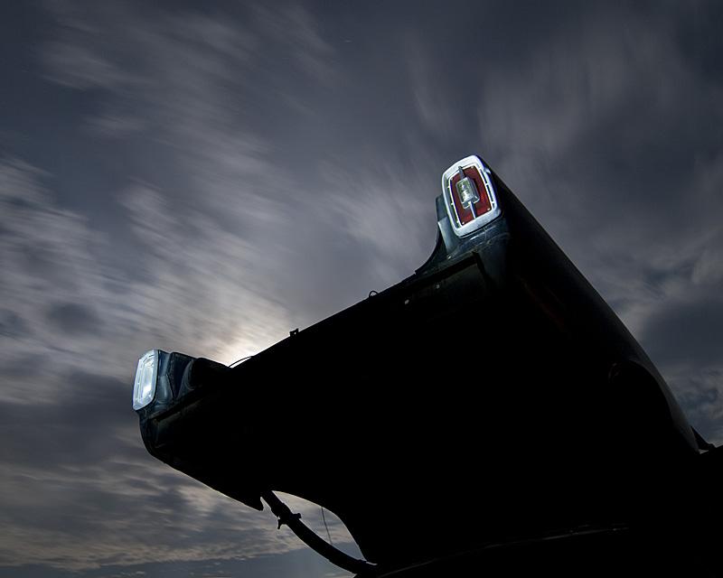 The Black Hole  :::::  1966 Ford Fairlane
