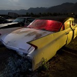 Fifty Footer  :::::  1960 Cadillac Sedan de Ville