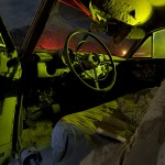 Spare Piston  :::::  Mid-'50s Buick