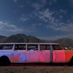 Long in the Roof  :::::  Checker Marathon Aerobus Limousine