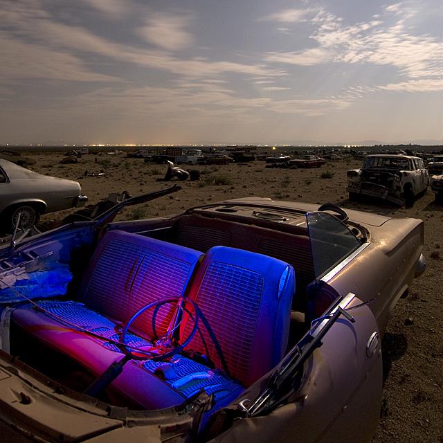 Necking  :::::  Early-'60s Chrysler 300