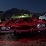 Kowalski  :::::  1973 Dodge Challenger