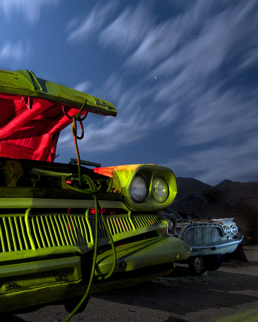 Hosed  :::::  1960 Dodge Dart