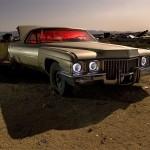 Mrs. B  :::::  1972 Cadillac Coupe de Ville